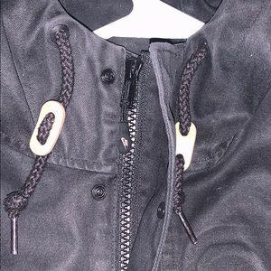Vintage nike coat! 💜